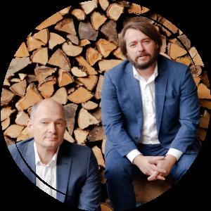 Sven Fischer & Stephan Ley