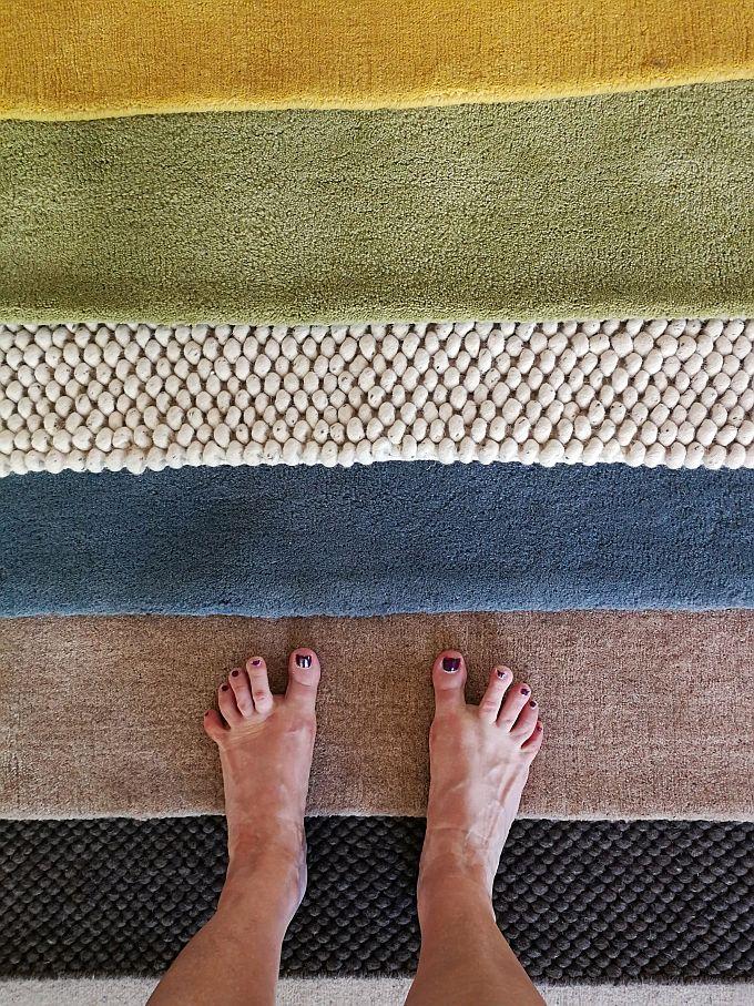 Fair Trade Komfortzone zu Hause