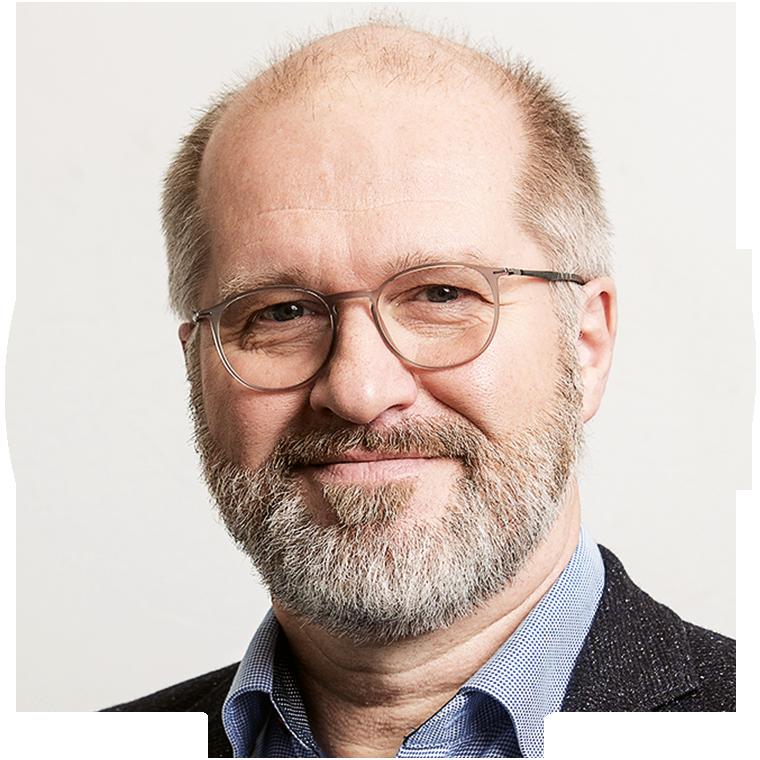 Dr. Peter Jahns