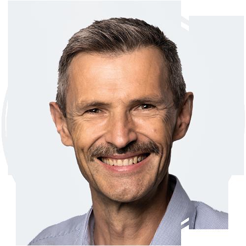 Prof. Dr. Dr. h.c. Stefan Schaltegger