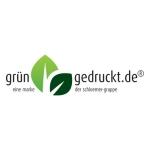Profilbild von gruen-gedruckt.de